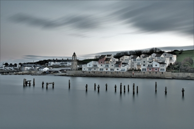 images of Dorset - Swanage