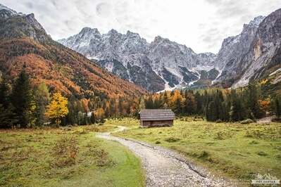 pictures of Triglav National Park - Krnica Valley
