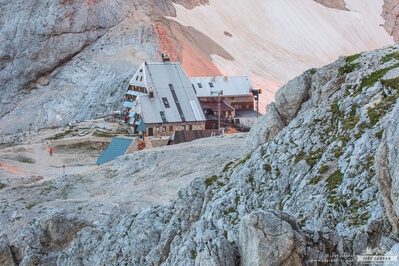 images of Triglav National Park - Kredarica Mountain Hut