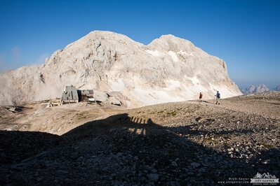 photos of Triglav National Park - Kredarica Mountain Hut