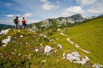 photos of Triglav National Park - Planina Krstenica