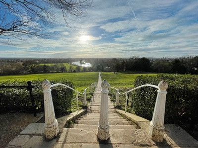 Richmond Hill Viewpoint