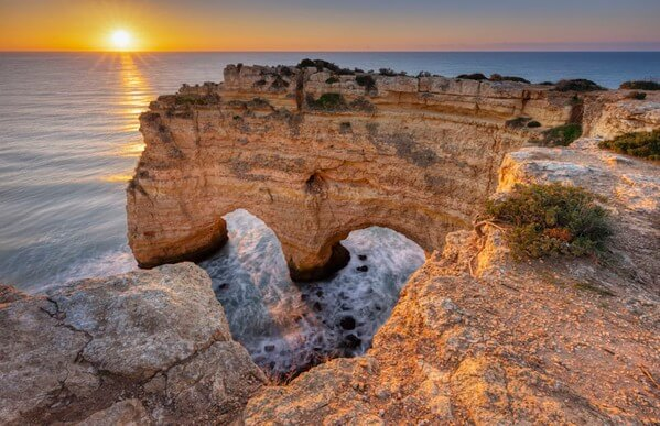 The Heart of Algarve