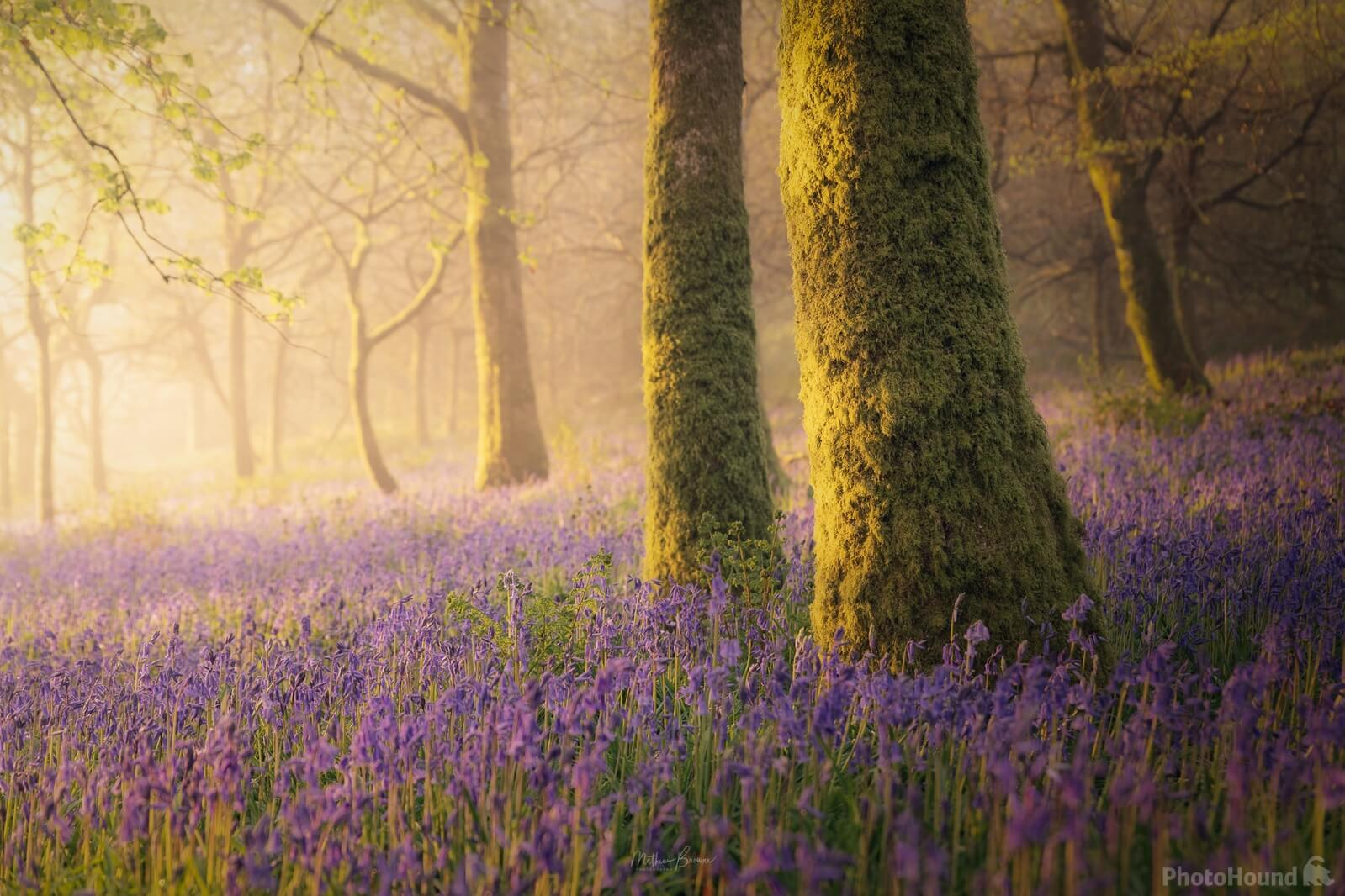Discover inspirational photography locations