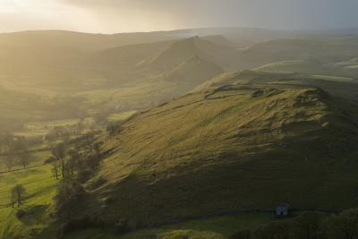 photo spots in Derbyshire - High Wheeldon