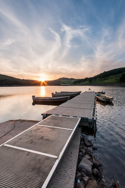 most Instagrammable places in The Peak District