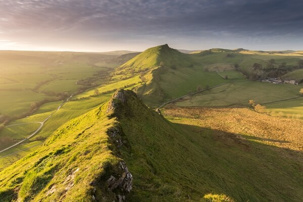 Instagram locations in The Peak District