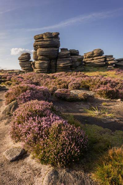 The Peak District photo guide