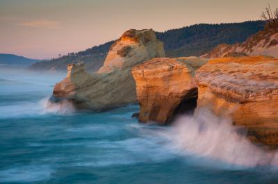 Oregon Coast photography guide - Cape Kiwanda