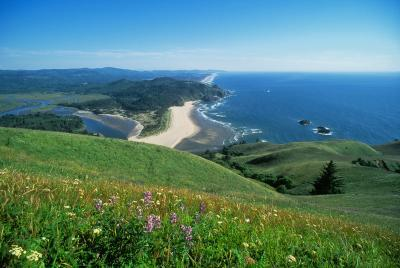 Oregon Coast photo spots - Cascade Head