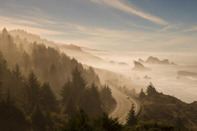 Oregon Coast photography guide
