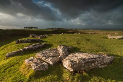 Derbyshire photography locations - Arbor Low