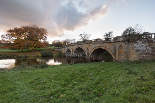 Chatsworth Bridge