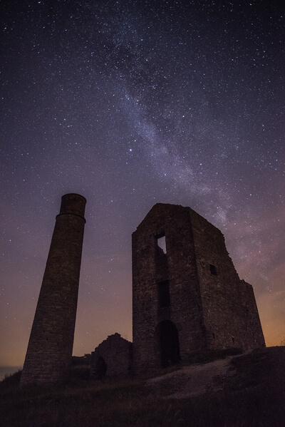 Magpie Mine Milky Way