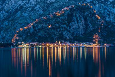 Coastal Montenegro photography guide