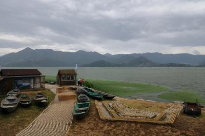 photography spots in Montenegro - Lake Skadar Visitor Centre