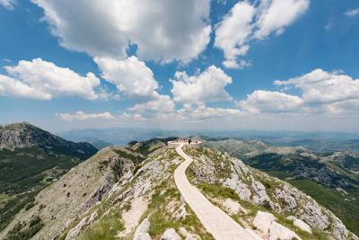 Montenegro photo spots - Lovćen - View Platform