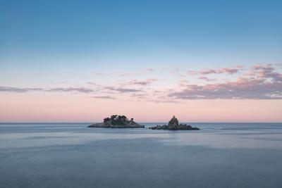 photo spots in Montenegro - Petrovac Islets