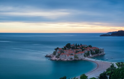 Photography locations in  Coastal Montenegro
