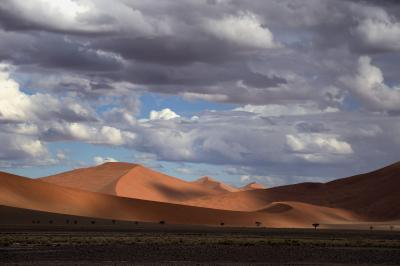photos of Sossusvlei - Dunes – General Info