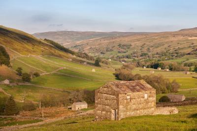 Angram Barns, Swaledale