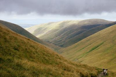 Bowderdale & Cautley Spout
