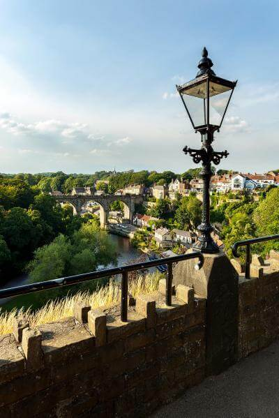 Knaresborough, Nidderdale