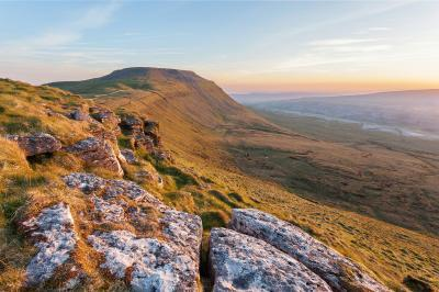 Simon Fell, Ingleborough