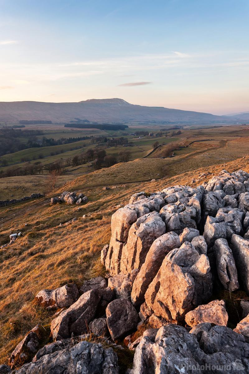 Image of Southerscales, Ingleborough by Mat Robinson