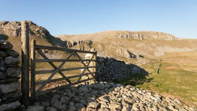 Warrendale Knotts & Attermire Scar