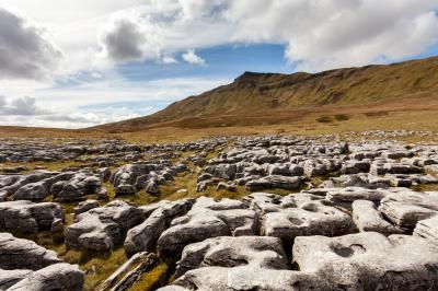 Kirkby Stephen photography locations - Wild Boar Fell
