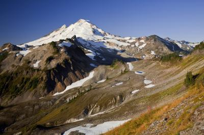 images of North Cascades - Table Mountain