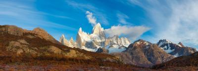 Argentina photo locations - EC - Autumn Scenery
