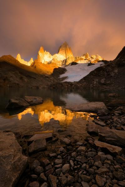 Argentina photography locations - El Chalten (EC) - General Info
