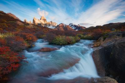 Patagonia photography guide