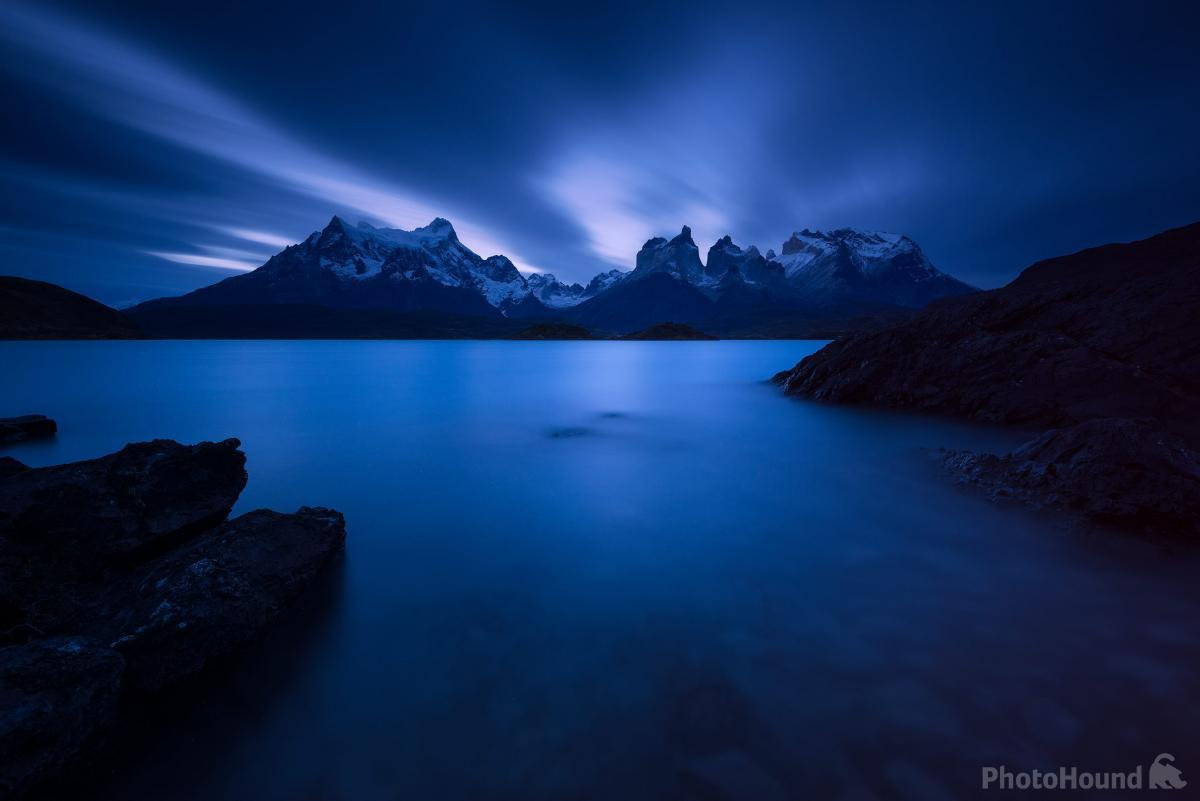 Image of Torres del Paine (TdP) General Info by Hougaard Malan