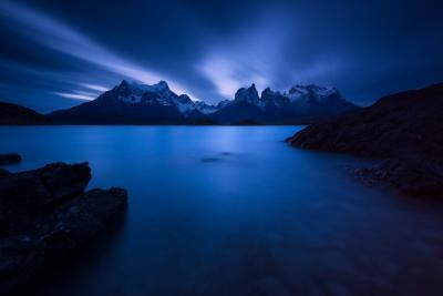 Argentina photo locations - Torres del Paine (TdP) General Info