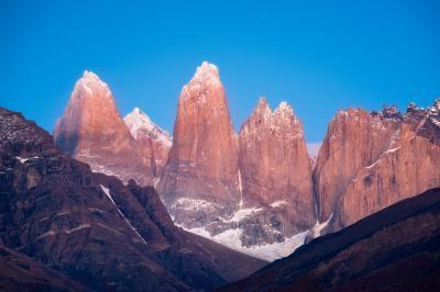 Photo of Torres del Paine (TdP) General Info - Torres del Paine (TdP) General Info