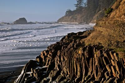 Olympic National Park photo locations - Beach 4