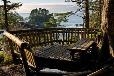 photos of Olympic National Park - Cape Flattery Viewpoint