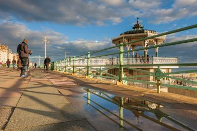 photos of Brighton & South Downs - Brighton Bandstand