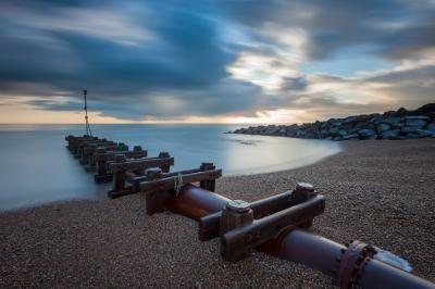 pictures of Brighton & South Downs - Rottingdean