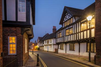 England photography locations - Steyning