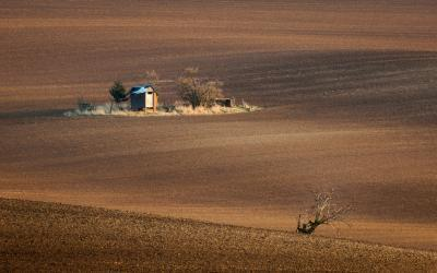 Southern Moravia photo locations - Šardice Valley