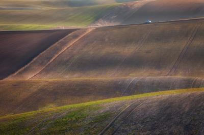 Southern Moravia photo guide - The Flying Carpet