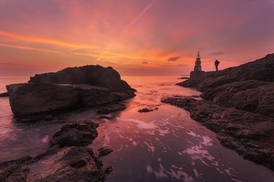 Bulgaria photography guide - Ahtopol lighthouse