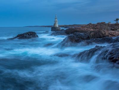 photos of Bulgaria - Ahtopol lighthouse