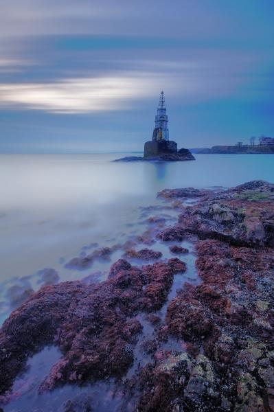 images of Bulgaria - Ahtopol lighthouse