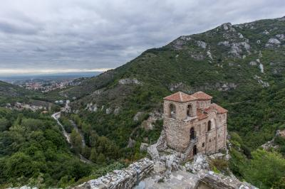photos of Bulgaria - Asen's fortress