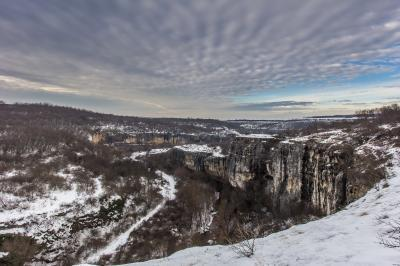 photos of Bulgaria - Chernelka Canyon